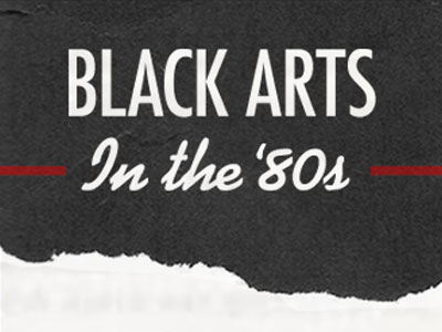Black Arts Archive
