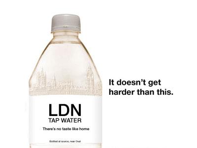 LDN Tap Water