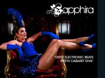 Sapphira – Tease