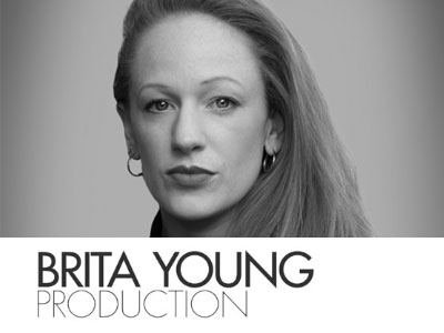 Brita Young Production