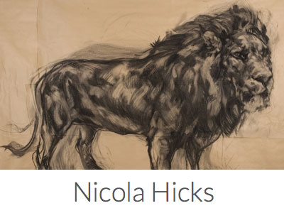 Nicola Hicks