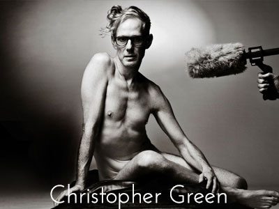 Christopher Green