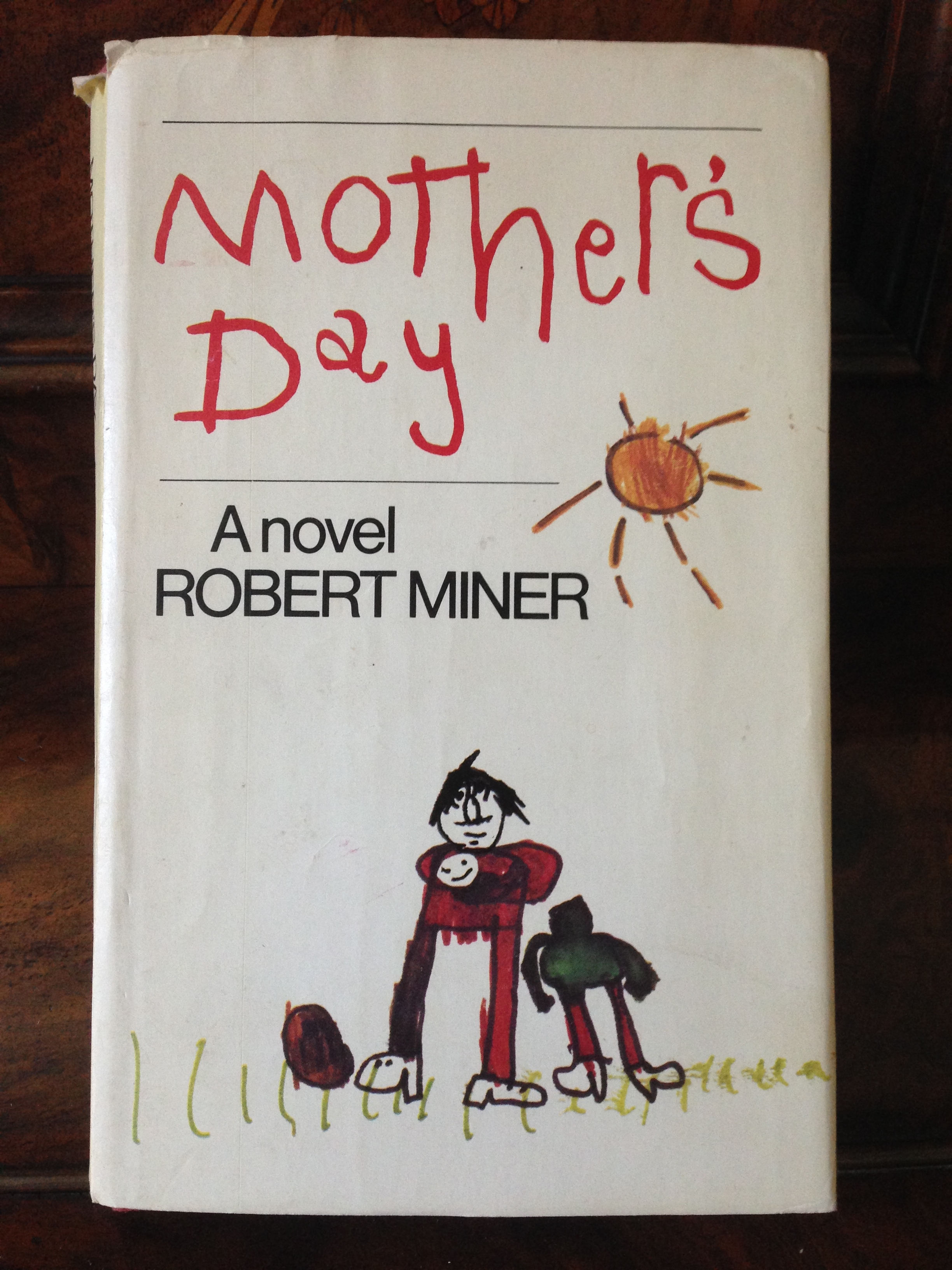 Mother's Day by Robert Miner