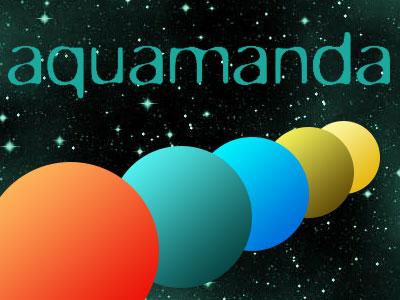 Aquamanda