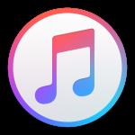 iTunes 12 logo