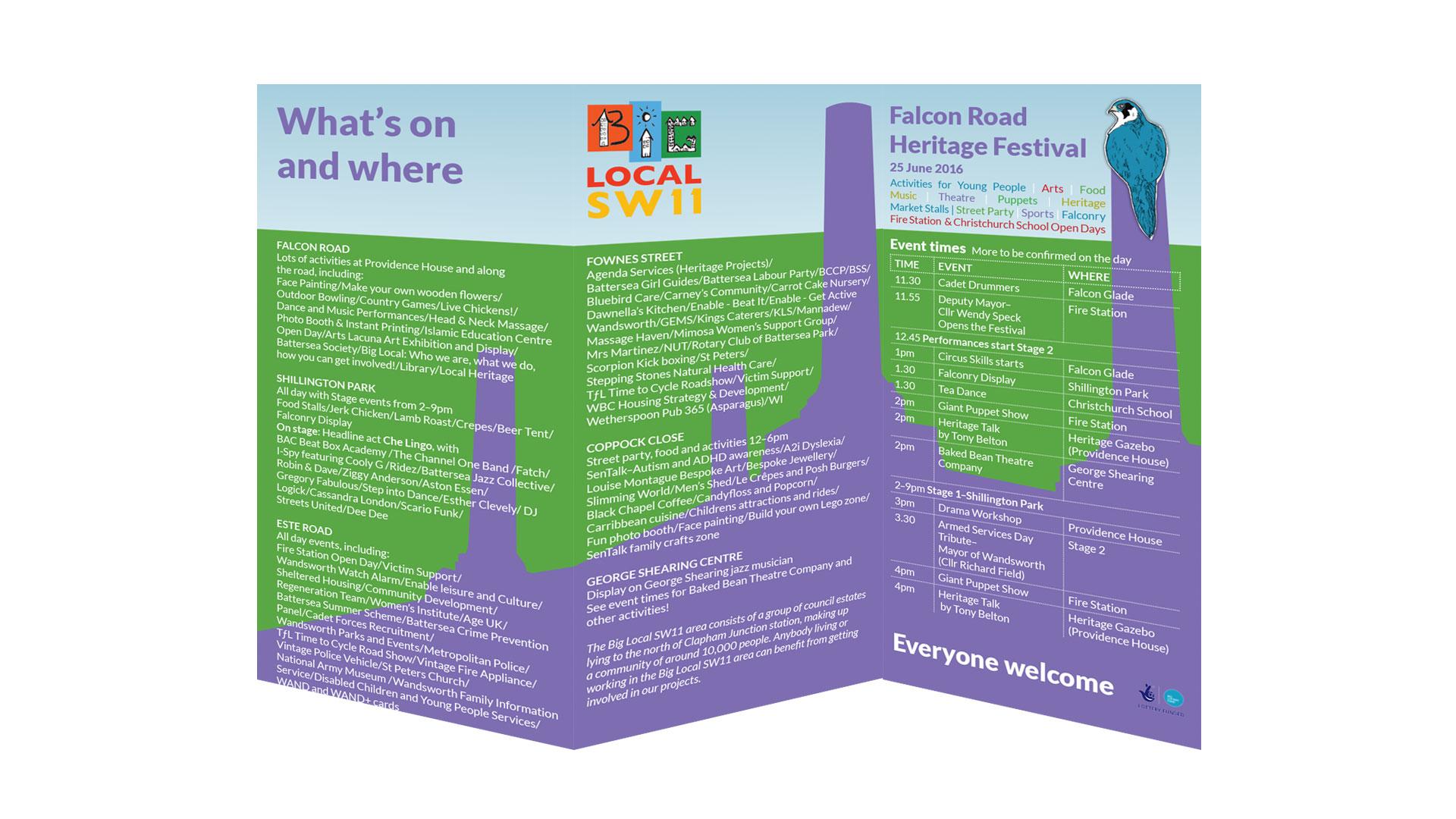 falcon-road-sw11-heritage-festival brochure