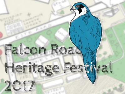 Falcon Road SW11 Heritage Festival 2016