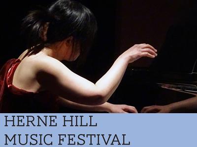 Herne Hill Music Festival